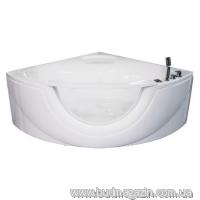 Угловая ванна VOLLE TS-103