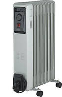 Масляный радиатор ERGO HO-0920
