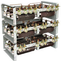Резисторы,блоки резисторов (крановые)
