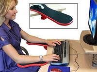 Подставка под запястье для работы на компьютере xinteng computer arm support