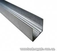 Профиль для гипсокартона UD-27/4м (0,45 мм)