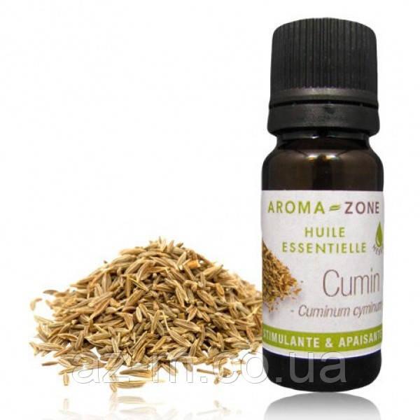 Кмин (Зира) (Cumin) эфирное масло, 10 мл