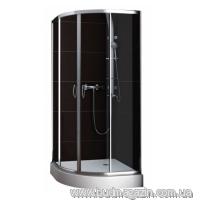 Душевая кабина Aquaform Nigra 90 100-092121