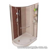 Душевая кабина Aquaform ETNA 105-05411