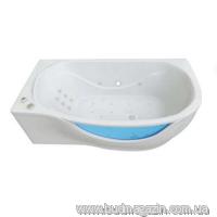Гидромассажная ванна Тритон Милена, правая