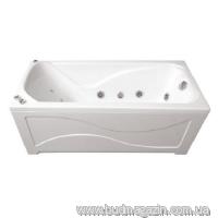Акриловая ванна Тритон Кэт