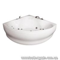 Акриловая ванна Тритон Лилия
