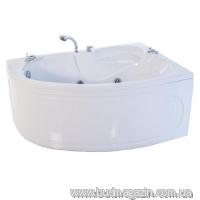 Гидромассажная ванна Тритон Кайли, левая
