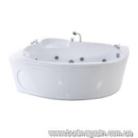 Акриловая ванна Тритон Изабель, правая