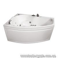 Гидромассажная ванна Тритон Бриз, правая