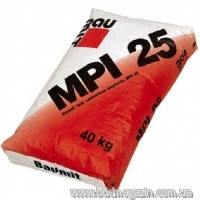 Baumit MPI 25 известково-цементная штукатурка 25кг