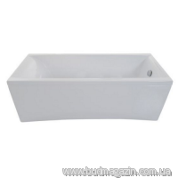 Ванна акриловая Тритон Джена 170