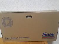 Радиатор охлаждения (основной) Skoda Octavia Tour 1996-->2010 Nissens (Дания) 652011