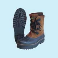 Ботинки для рыбаков и охотников XD-119