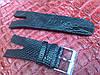 Ремешок из Игуаны для часов ALFEX