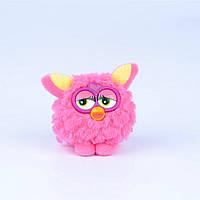 Интерактивная игрушка Ферби розовый цвет