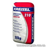 Kreisel-210 Клей для плит из пенополистирола