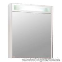 Зеркальный шкаф Буль Буль Santorini 600