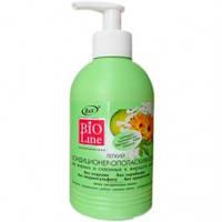 Витекс легкий кондиционер-ополаскиватель Bio Line(Био Лайн)для жирных волос,запах натуральных масел RBA /10-04