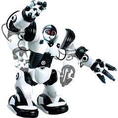 Радиоуправляемые роботы