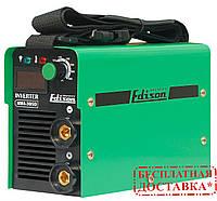 Сварочный аппарат Edison MMA 305 D + Бесплатная доставка!