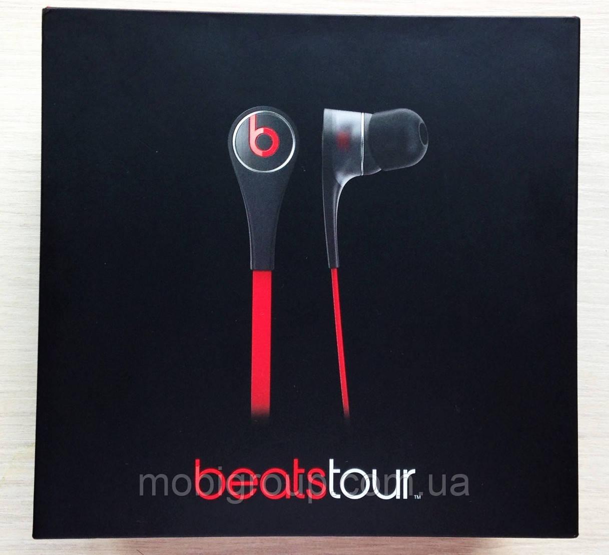 Наушники Beats Tour 2.0