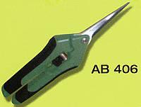 Секатор профессиональный AB-406