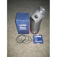 Гильзо-комплект (поршневая) ЯМЗ-236 (ГП+Кольца) пр-во ЯМЗ блок с короткой гильзой
