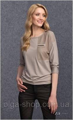 Блузка женская ZAPS SATI кофточка