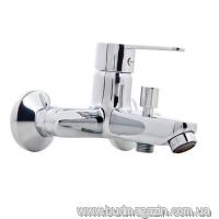 Смеситель для ванны Invena Natea BW-76-001
