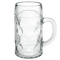 Бокал для пива 330 мл Бережанский стеклозавод