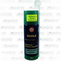 Жидкость Klever Ballistol Robla-Scwarzpulver 200 ml. Для чистки нагара черного пороха.
