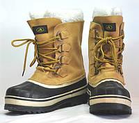 Ботинки для рыбаков и охотников XD-116