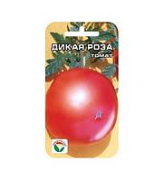 Томат Дикая роза 20 шт (Сибирский Сад)