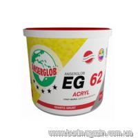 Anserglob EG-62 Грунт-краска акриловая, 10 л