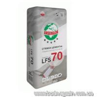 Anserglob Стяжка цементная LFS-70