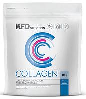 Для связок и суставов KFD nutrition COLLAGEN 400g