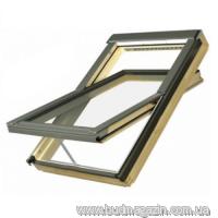 Мансардные окна Fakro FTP-V U3 78х140