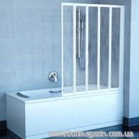 RAVAK Штора для ванны VS 5