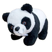 Мягкая игрушка Панда маленькая, 40*25см, Золушка, 145