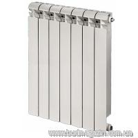 Радиатор алюминиевый Global VOX R 800/ 100