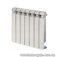 Радиатор алюминиевый Global VOX EXSTRA 350/100