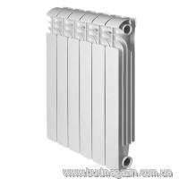 Радиатор алюминиевый Global Iseo 500/ 80