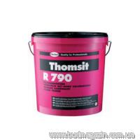 Грунт-шпаклевка для восстановления старого пола Thomsit R 790