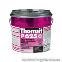 Двухкомпонентный полиуретановый клей для паркета Thomsit P 625