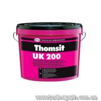 Клей для текстильных и ПВХ покрытий Thomsit UK 200