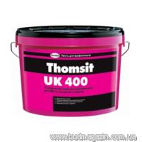 Клей для текстильных и ПВХ покрытий Thomsit UK 400