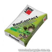 Baumit Bau Contact клей для МВ и ППС плит