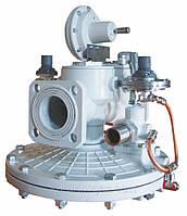 Регулятор давления РДГ-50н/в