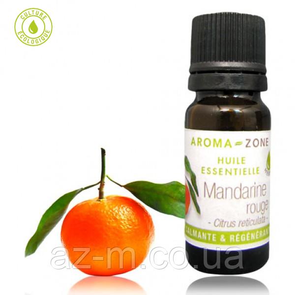 Мандарин красный (Citrus reticula Blanco) эфирное масло 10 мл